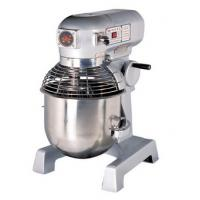 China Multifunction Planetary Food Mixer Cake Blender Machine , Industrial Food Mixer With Bowl wholesale