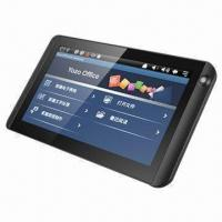 China 7-inch Tablet PC with Built-in 3G/RK 2918/512MB DDR3/300K Pixels Front Camera/Supports HDMI® wholesale