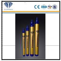 China DHD Series DTH Drilling Tools 14-24 Pressure Bar DTH Hammer 85-1100mm Dia Bore Hole wholesale