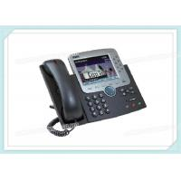 China CP-7975G Cisco Unified IP Phone / 7975 Gig Ethernet Color Cisco 7900 IP Phone wholesale