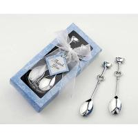 China Silver Chrome Demitasse Spoons wholesale