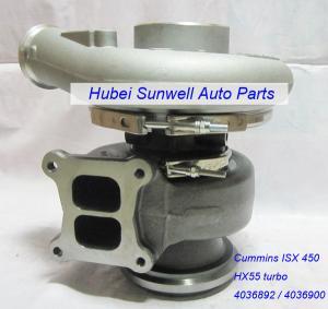 Cummins ISX engine turbo 4036892 / 4036900 / 4036902