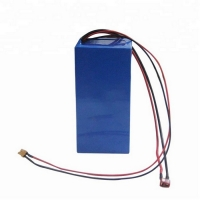 China Rechargeable 10Ah 25.2 V Lithium Ion Battery For Electric Scooter wholesale