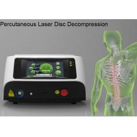 Buy cheap PLDD Laser Treatment Machine For Lumbar Disc Herniation from wholesalers