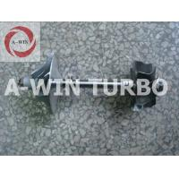 China Diesel Automobile Turbo Turbine Shaft Rotor Shaft TD04 TD05 with Bearing Housing wholesale