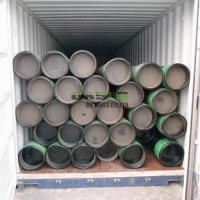 API/ISO casing and tubing