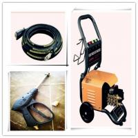 China JZ818 commercial heated pressure washer from China wholesale