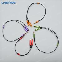 China High quality 3.5mm stero cable wholesale