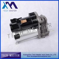 China Air Pump LR010375 Air Suspension Compressor Used For Range Rover Self Leveling Strut wholesale