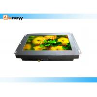 China 7 Inch Outdoor LCD monitor Anti-vandal Capacitive Touchscreen For  Piles Machine on sale