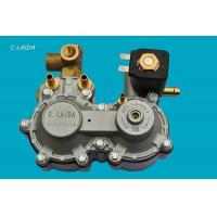 China Sequential CNG regulator wholesale