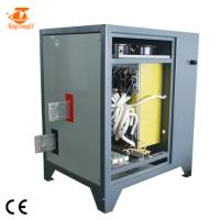 China Digital Display Aluminum Electrolysis Power Supply Rectifier 48V 500A Light Weight wholesale