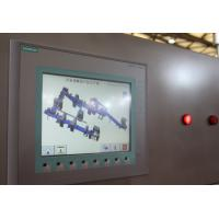 China Siemens Controlled Croissant Production Line with High Accuracy Rotating System wholesale