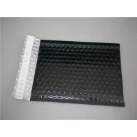 Slategray Metallic Bubble Mailers For Shipping 190x275 #VD Environmental for sale
