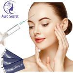 China CE Certification 1m Deep Hyaluronic Acid Injectable Dermal Filler wholesale