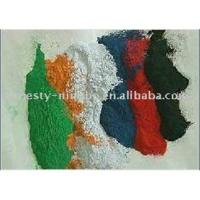 Quality Pure-polyester Powder Coating for sale