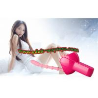 Quality Health Flexible Tongue Vibrator Female Massturbation Toys 12 Speeds and 6 Rotate Mode for sale
