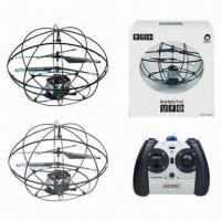 China R/C Flying Ball With Gyro and Charger (3-channel) wholesale