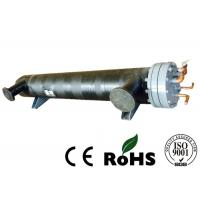 China High Pressure Shell And Tube Heat Exchanger For Rooftop Air Conditioning Unit wholesale