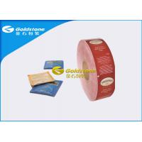 China Custom Gravure Printed Envelope String And Tag Tea Bags Low Fragrance Leakage wholesale