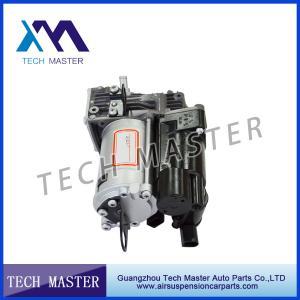 China Mercedes W221 W216 Airmatic Shock Air Suspension Compressor OE A2213201604 wholesale