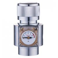 Buy cheap High pressure Brass Co2 regulator for paintball gun and air inflation from wholesalers