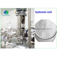 China Health Care Product Whitening Cosmetic Fillers Wrinkles Hyaluronic Acid Supplements CAS 9004-61-9 wholesale