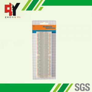 China solderless Electronics Breadboard Kit wholesale
