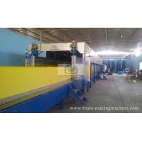 Buy cheap Factory Direct Sales Excellent Soft Foam Plant Machine for Mattress/Memory/HR from wholesalers