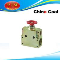 China Cut-off valve wholesale