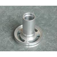 China Aluminium Aluminum Alloy Forging Forged Contacts for High Voltage Switch Switchgear wholesale
