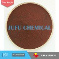 China cost effective high performance  concrete chemcials Alkali Lignin wholesale
