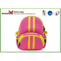 Bumblebee Children School Backpack OEM Fashion School Bag For Boy