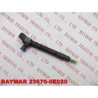 Buy cheap DENSO Genuine piezo injector 295700-0560 for TOYOTA 2GD-FTV 2.4L 23670-0E020, 23670-09430, 23670-11020, 23670-19025 from wholesalers