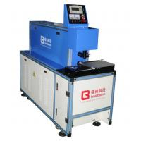 China Automatic Wire Stripping Machine For Scrap Copper 60w X 2 Co2 Laser Power wholesale