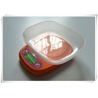 China Small Size Weiheng Portable Electronic Scale With High Precise Sensor wholesale