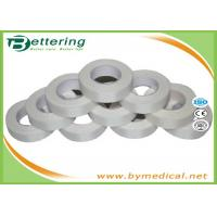 1.25cm First Aid Surgical Adhesive Silk Tape with zig zag edge medical silk tape