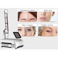 China Skin Resurfacing Fractional Co2 Laser Equipment 40W Power 2 Years Warranty wholesale