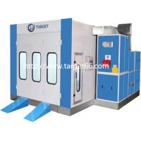 China car spray painting booth ; spray booth; China supplier spray booth;Used spray booth with factory price TG-60B wholesale