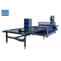China Italy HSD Spindle Wood Cutting CNC Router Wood Router Milling Machine wholesale