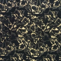 China Furniture Fabric Jacquard TC Yarn-dyed Floral H/R 21.0cm 460T/62%T/38%C/155gsm wholesale