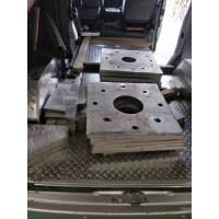 Buy cheap Custom Made Precision Sheet Metal Fabrication Manufacturer In Foshan China from wholesalers