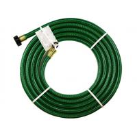 Buy cheap Anti Torsion Non Toxic Garden Hose , Flexible Garden Hose OEM Provided from wholesalers