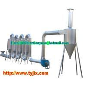 China Wood Sawdust Drying Machine wholesale
