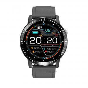China 200mAh ECG Monitor Smart Watch wholesale