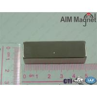 Quality super strong magnet block for sale