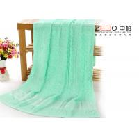 China Customized Size No Smell Hotel Pool Towels Good Handfeeling 80*150cm wholesale