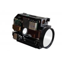 Super Long Distance Infrared Thermal Imaging Camera IRT861