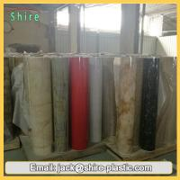 China Giltter Printable Heat Transfer Film Plastic Foil Roll 500M - 1000M Length wholesale