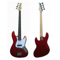 """China 43 inch Solidwood Body JB Electric Bass Guitar with 32""""/810mm String AGB43-JB1 wholesale"""